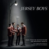 Cover of the album Jersey Boys (Music From the Motion Picture and Broadway Musical)