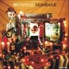 Cover of the album Homenaje