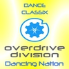 Cover of the album Dancing Nation