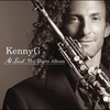 Couverture de l'album Kenny G: At Last ... The Duets Album