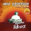 Cover of the album The Next Revolution Will Be Dub Wise