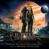 Cover of the album Jupiter Ascending: Original Motion Picture Soundtrack