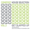 Cover of the album Compost House Selection, Volume 2: Get Slapped Up