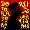 Couverture de l'album Rei das Marimbas
