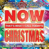 Couverture du titre Now That's What I Call Today's Christmas