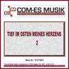 Cover of the album Tief im Osten meines Herzens (2)