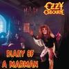 Couverture de l'album Diary of a Madman (Remastered Original Recording)
