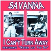 Cover of the album I Can't Turn Away - Single