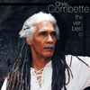 Couverture de l'album The Very Best of Chris Combette (French West Indies)