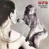 Cover of the track No Heavy Petting (Bonus Track Version)