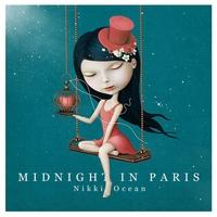 Couverture du titre Midnight in Paris