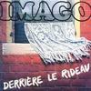 Couverture de l'album Derrière Le Rideau