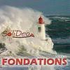 Couverture de l'album Solides fondations