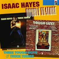 Cover of the track Double Feature (Three Tough Guys & Truck Turner)