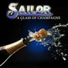 Couverture de l'album A Glass Of Champagne