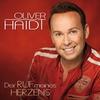 Cover of the album Der Ruf meines Herzens