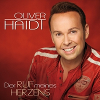 Cover of the track Der Ruf meines Herzens