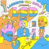 Couverture de l'album Labrinth, Sia & Diplo present… LSD