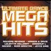 Couverture de l'album Ultimate Dance Mega Hits