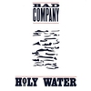 Cover of the album Holy Water