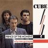 Couverture de l'album Prince of the Moment - Single