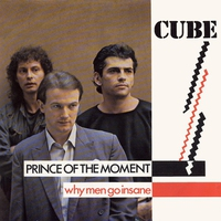 Cover of the track Prince of the Moment - Single
