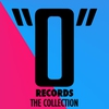 """Cover of the album """"O"""" Records The Collection"""