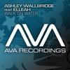 Couverture de l'album Walk On Water - EP