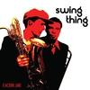 Couverture de l'album Swing Thing