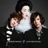 Couverture de l'album Love the Future