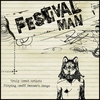 Cover of the album Festival Man