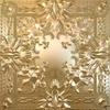 Couverture de l'album Watch the Throne
