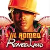 Couverture de l'album Romeoland