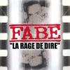 Couverture de l'album La Rage de dire