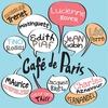 Cover of the album Café de Paris