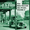 Cover of the album Old New Orleans All Stars, Vol. 2