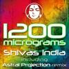 Cover of the album Shivas India - Single