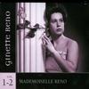 Couverture de l'album Mademoiselle Reno, vol. 1–2