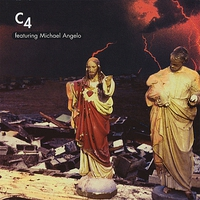 Cover of the track C4