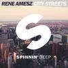 Couverture de l'album City Streets - Single