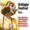 Couverture de l'album Schlager Festival Vol.1