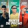 Cover of the album Mente de Pecao (Remix) - Single