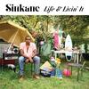 Couverture de l'album Life & Livin' It
