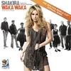 Couverture du titre Shakira