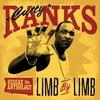 Cover of the album Reggae Anthology: Cutty Ranks - Limb By Limb