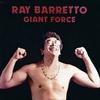 Couverture de l'album Giant Force