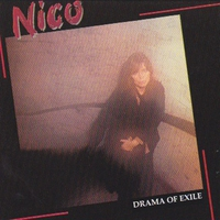 Cover of the track Drama of Exile
