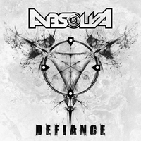 Couverture du titre Defiance