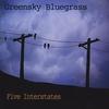 Couverture de l'album Five Interstates