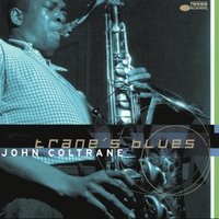 Cover of the track Trane's Blues